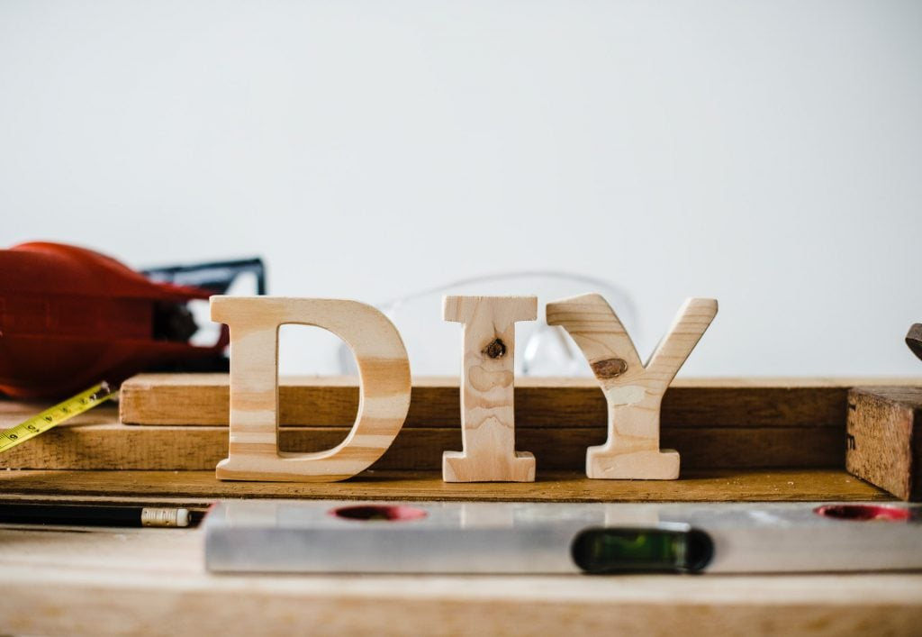 DIY-instructions