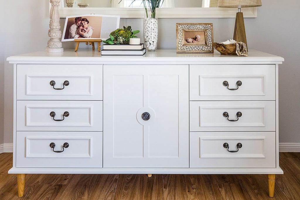 Console Cabinets